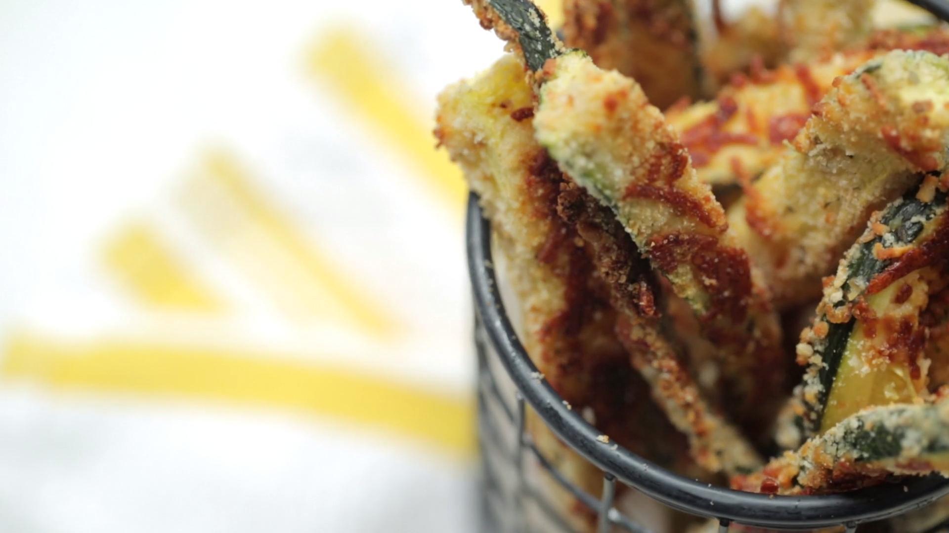 Best: Zucchini