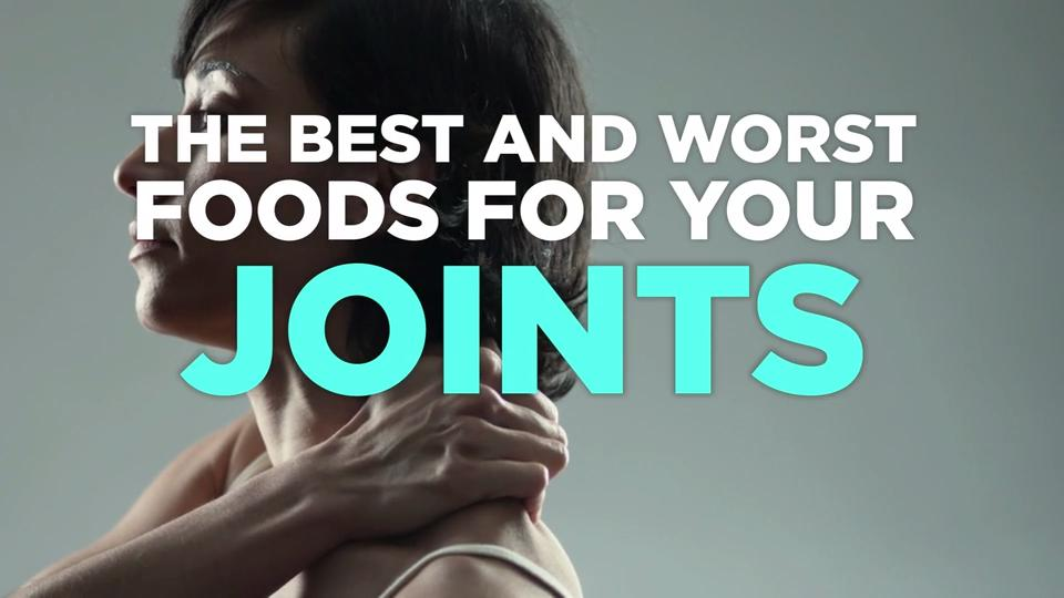 What's causing your joint pain?