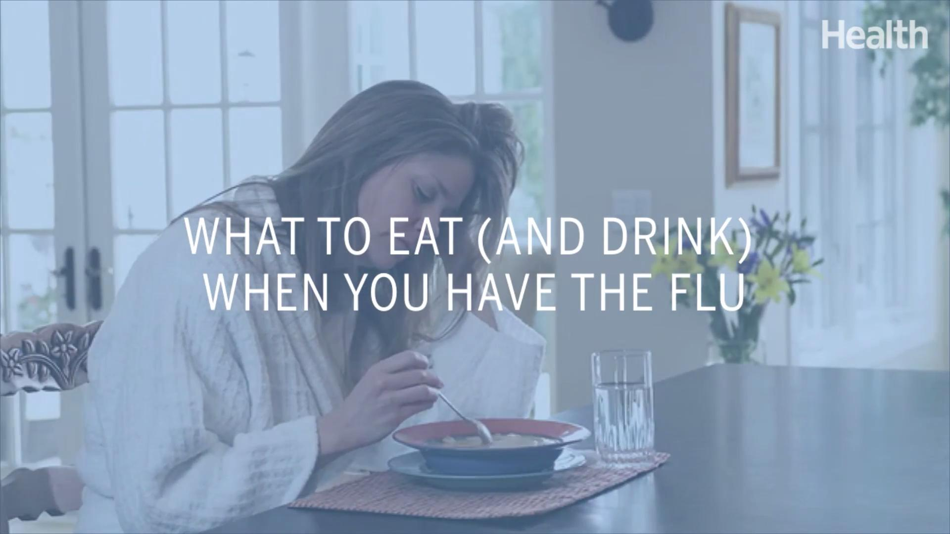 What to eat when you don't feel like eating anything