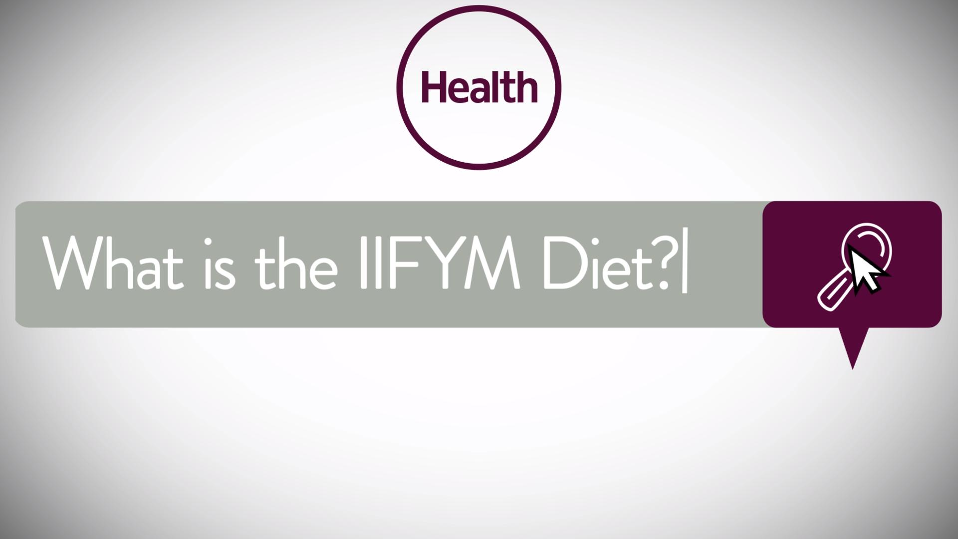 Counting macros: how to calculate the IIFYM diet for weight loss