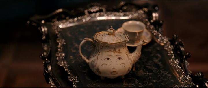 RELATED: The Cost of Beauty & The Beast's Wedding Registry