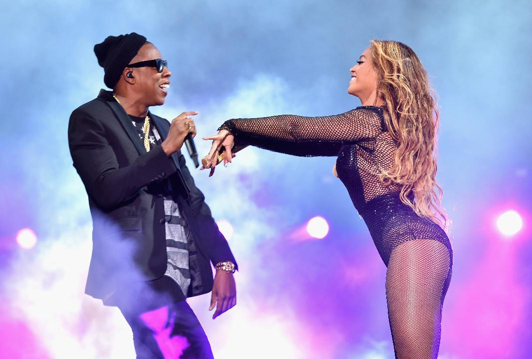 How Beyonce And Jay Z Took All Three Kids On Tour People Com