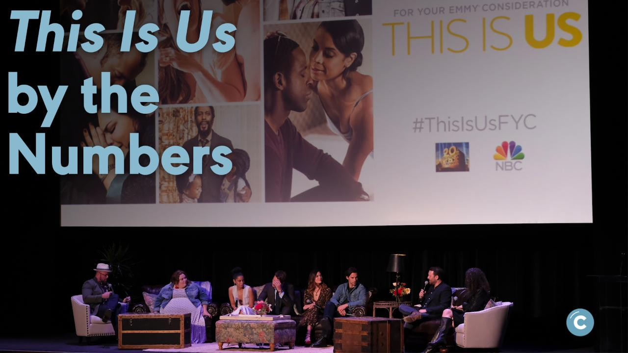 <em>This Is Us</em> stars choose their favorite scenes from season 3
