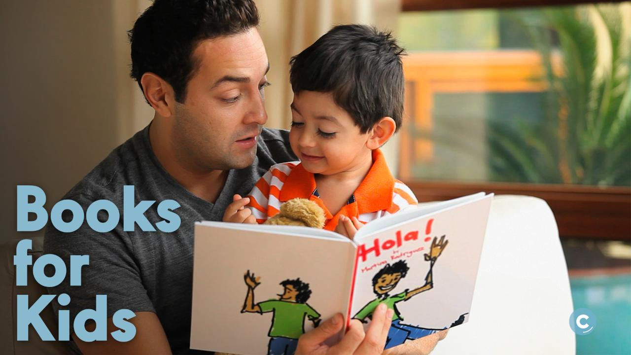 6 Genius Non-Fiction Books for Kids