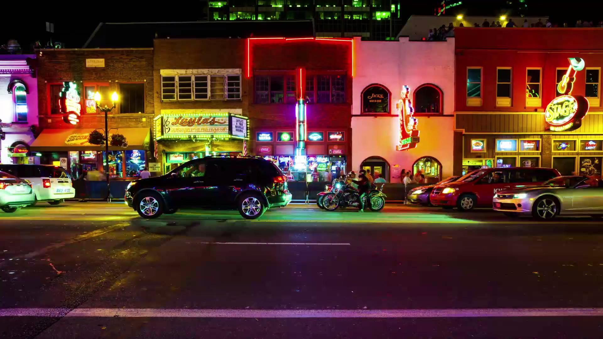 Local Flavor: Touring Nashville's Edgehill Village