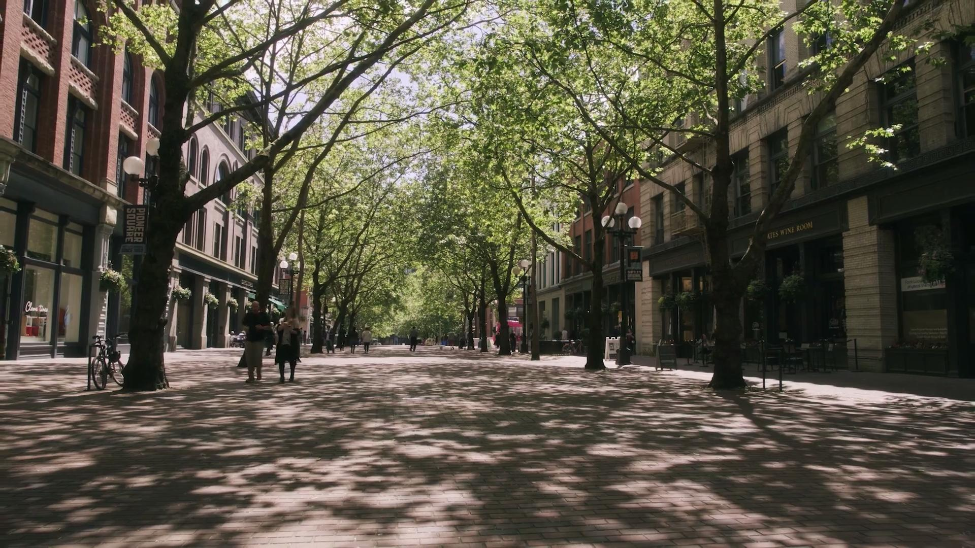 Touring Seattle's Pioneer Square Neighborhood