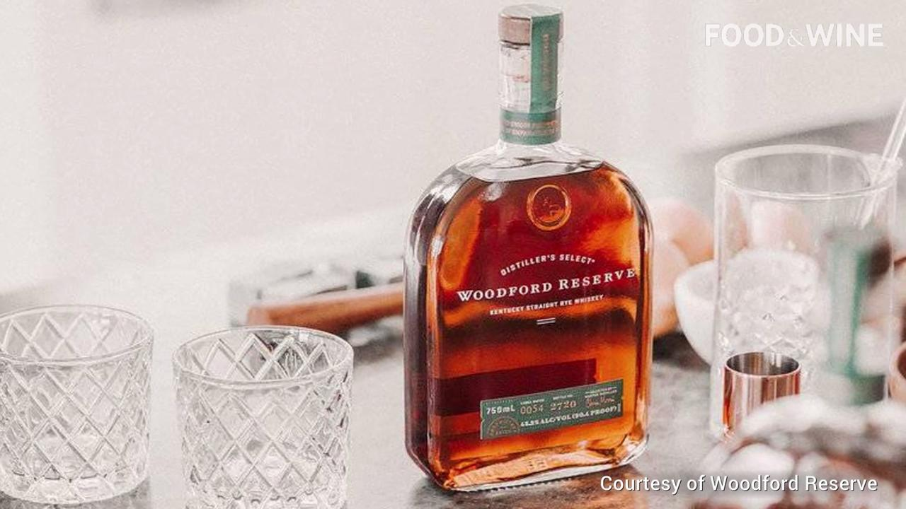 12 Essential Bourbons for Your Liquor Cabinet