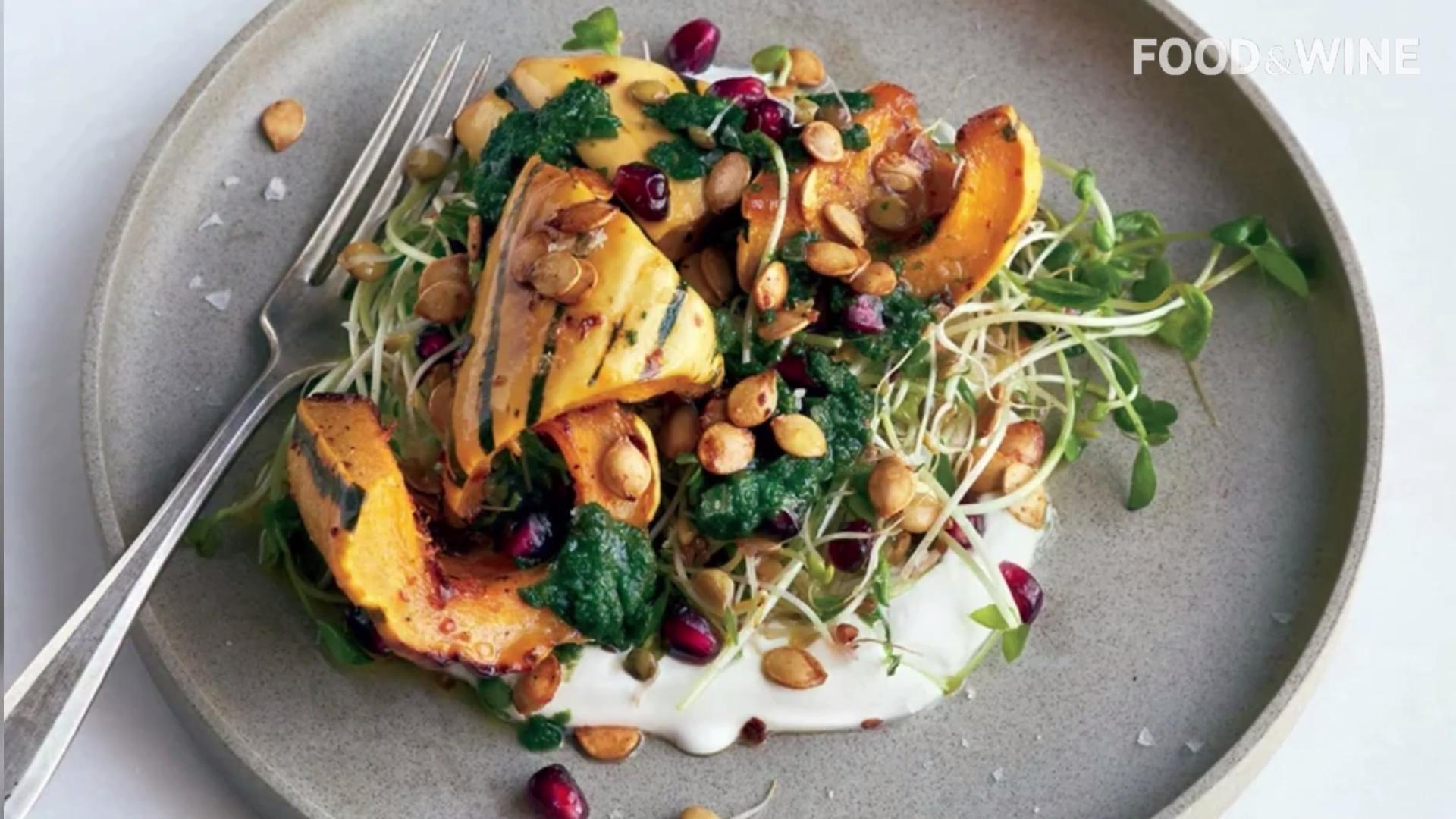 12 Easy Squash Recipes to Put on Repeat for Fall Dinners