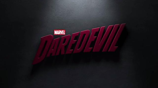 Marvel teases 'Daredevil' trailer with short glimpse of Matt Murdock
