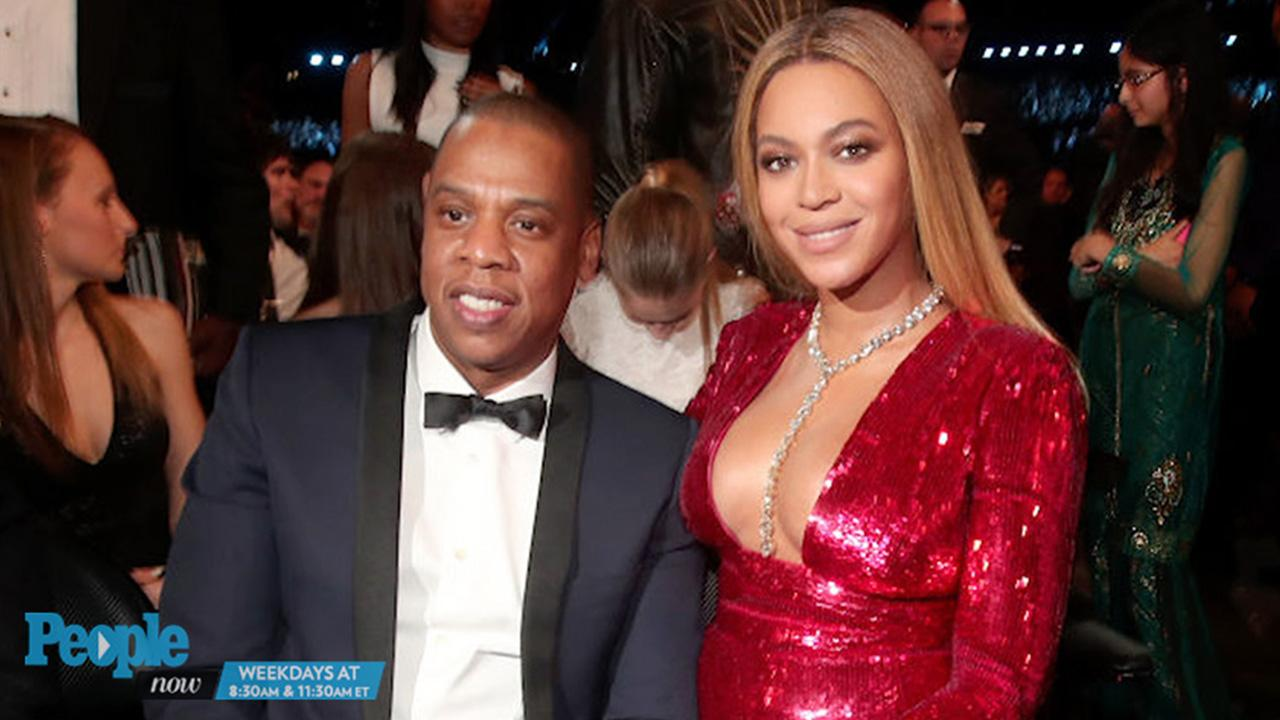 Beyoncé and Jay Z Had Two Extra Reasons to Celebrate Father's Day This Year