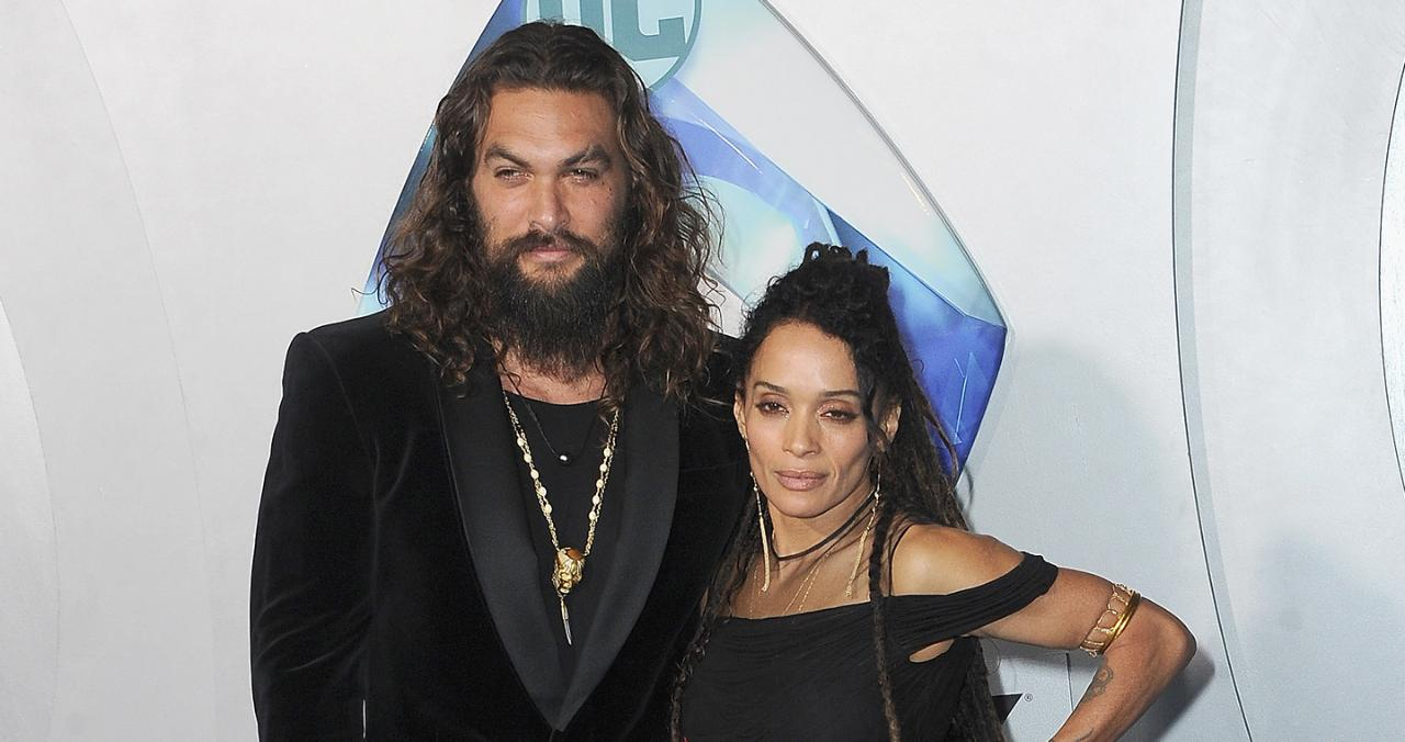 Jason Momoa Shaves Off His Beard For First Time In 7 Years People Com