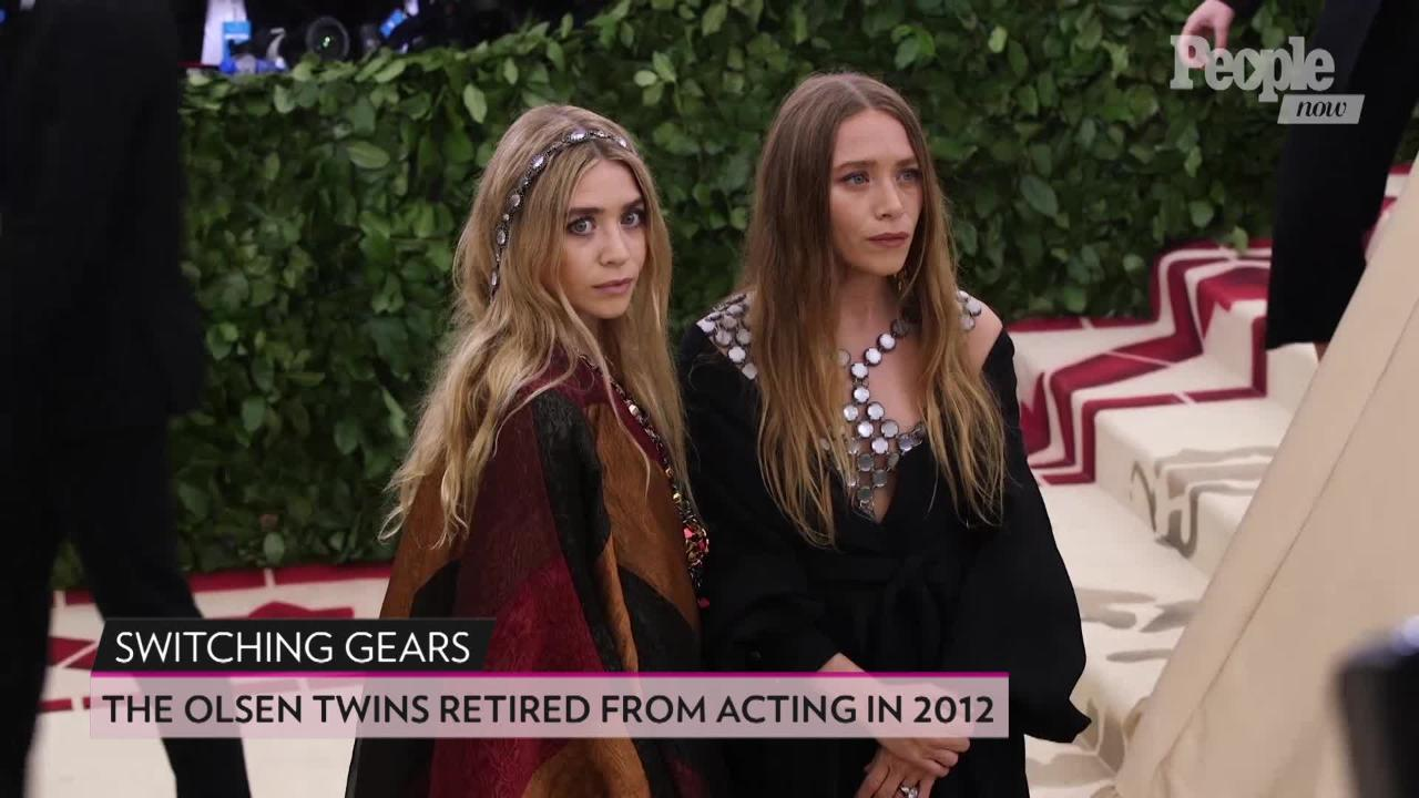 Mary-Kate Olsen on her new role in ''Weeds''