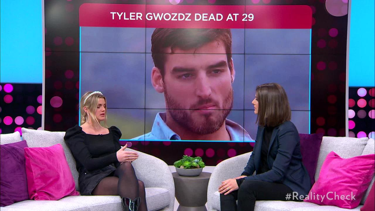 Police called over former <em>Bachelorette</em> contestant Tyler Gwozdz's possible overdose