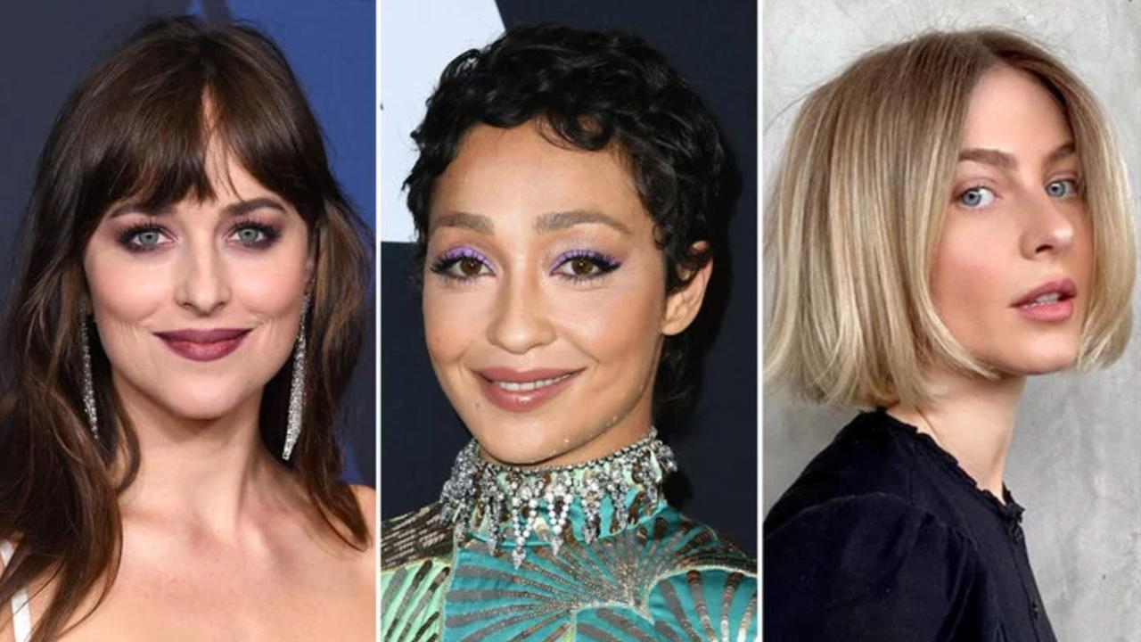 The 10 Haircut Trends That Will Dominate 10