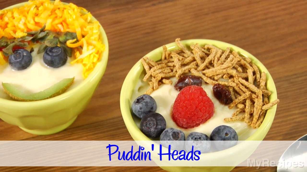 Puddin' Heads