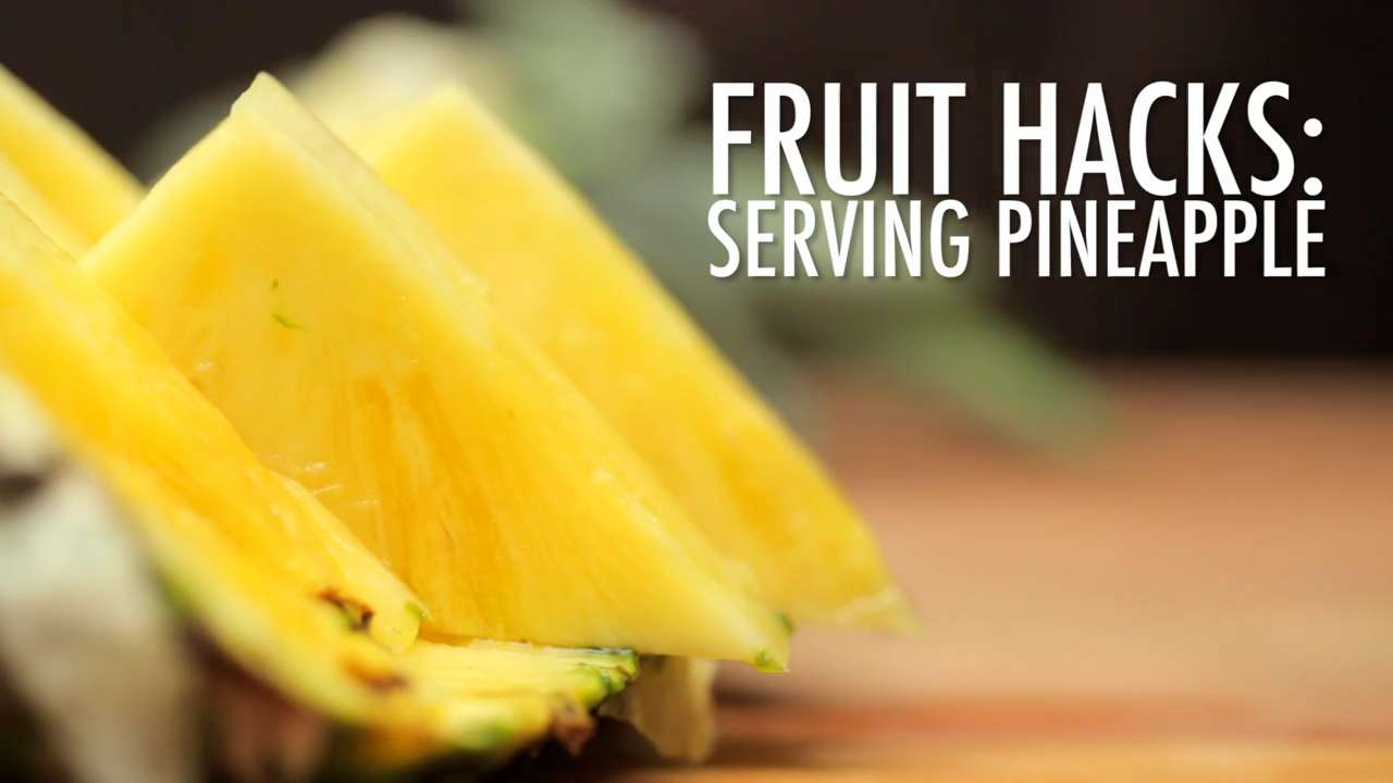 5 Fast Fruit Hacks to Make Your Life Easier