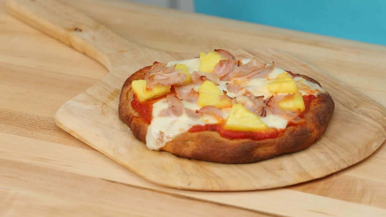 Related: How to Make Personalized Pizzas