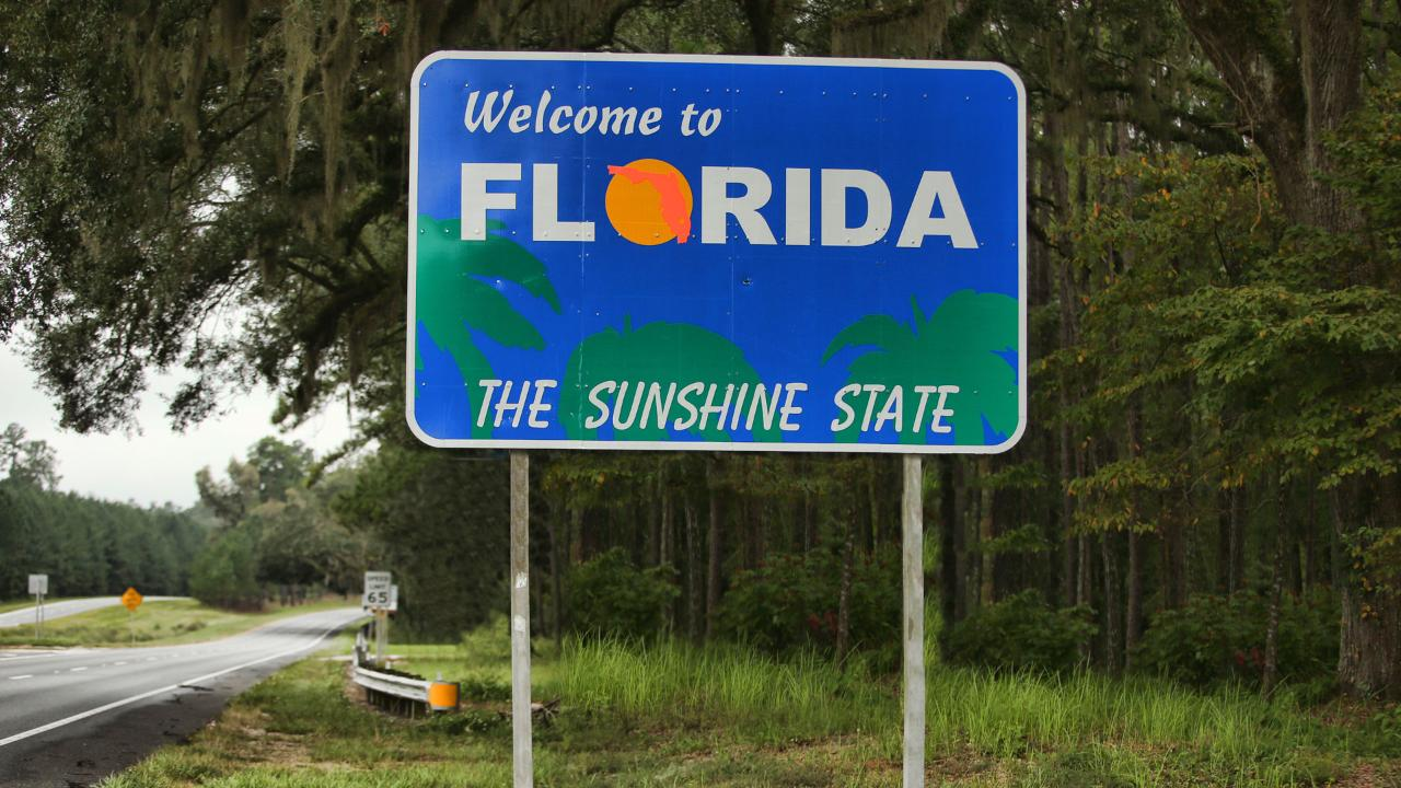 Top 10 Things To Do In Florida