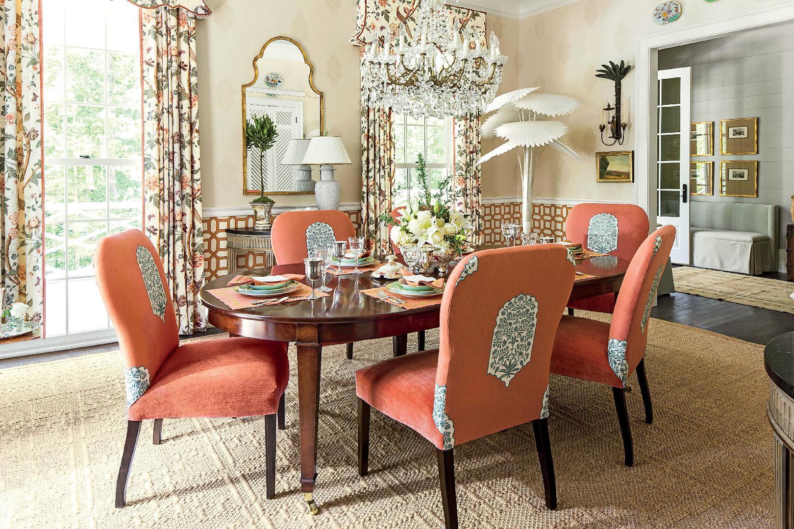 2016 Idea House: The Dining Room