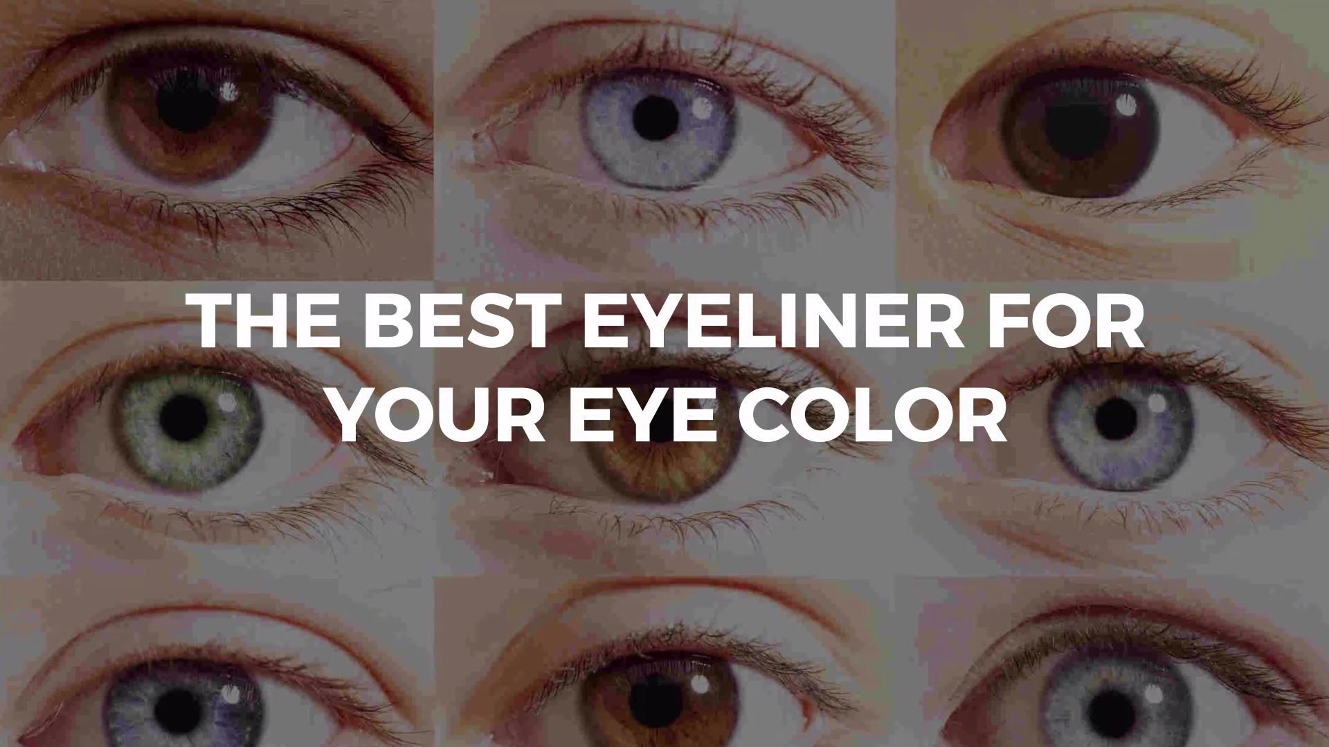 Daily Beauty Buzz Eva Longoria S Bronze Eyeliner Instyle