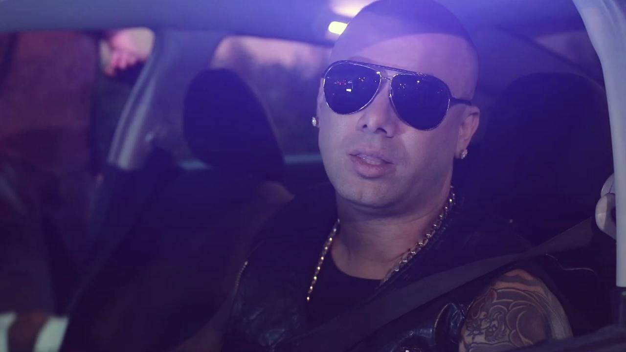 Lo que no se vio del nuevo video de Pitbull