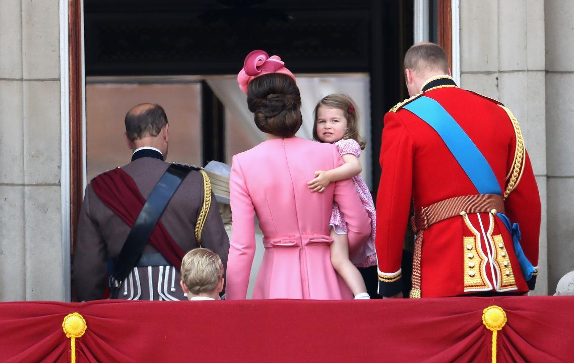 William destapa el show favorito de Kate Middleton y su suegra
