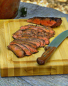 Bloody Mary London Broil