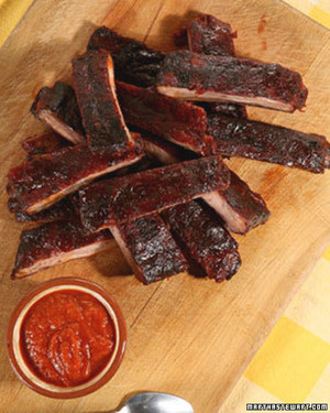 Down-Home Barbecue Sauce