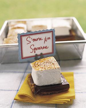 S'more Squares