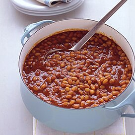 New Orleans Style Red Beans Martha Stewart