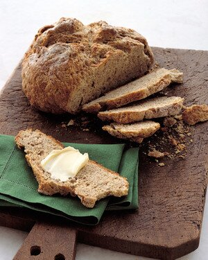 Traditional Irish Soda Bread Recipe Martha Stewart