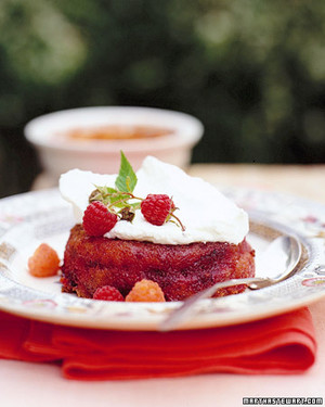 Berry Brown Betty