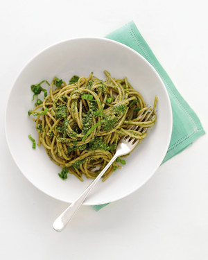 Lighter Pesto