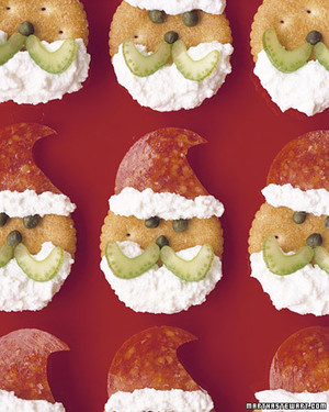Santa Claus Crackers