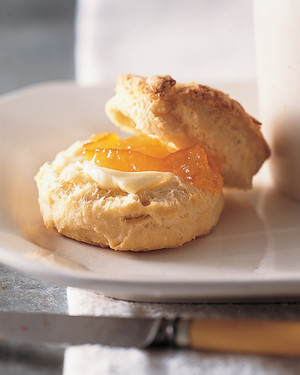 Quick Buttermilk Biscuits