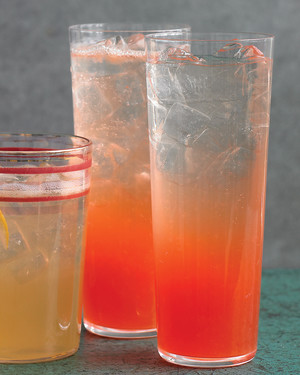 Easy Campari and Orange