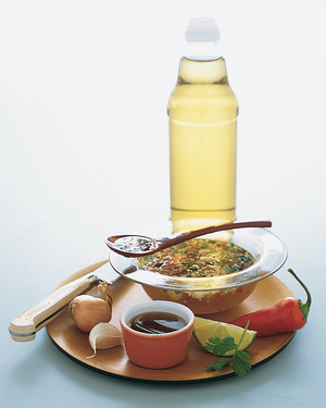 Lime-Chile Dressing