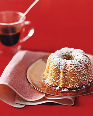 Olive Oil-Anise Cakes