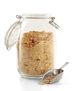 DIY Instant Oatmeal