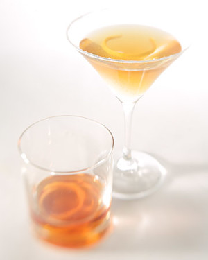 Ti Adelaide Martin and Lally Brennan's Simple Syrup