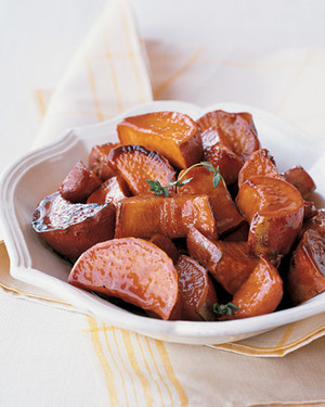 Maple-Glazed Sweet Potatoes_image
