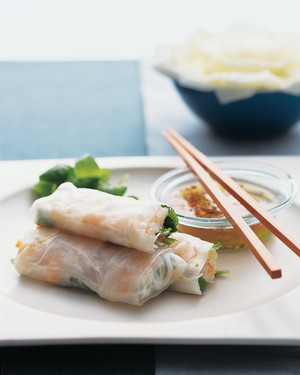 Sweet and Sour Dipping Sauce for Summer Rolls