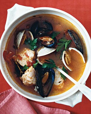 Quick Cioppino Recipe Martha Stewart
