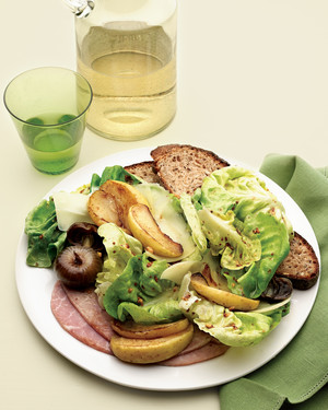 French Country Salad