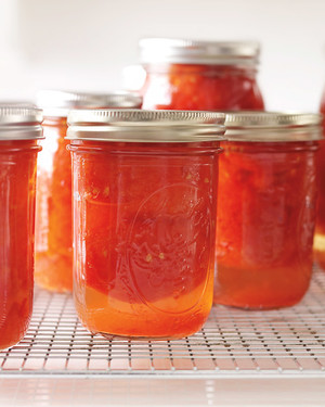 Canned Plum Tomatoes
