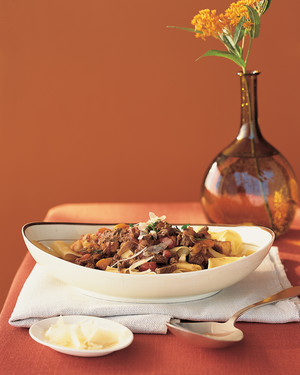 Pot Roast Ragu