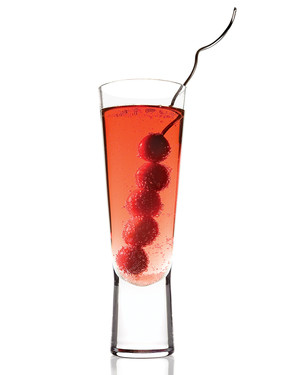 Drink and Be Berry