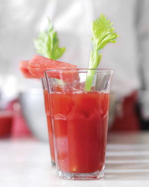 Watermelon Bloody Marys
