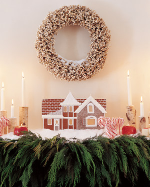 Gingerbread For Houses