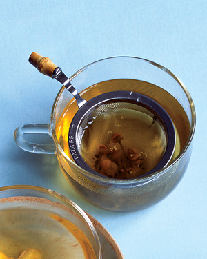 Good-Digestion Tea